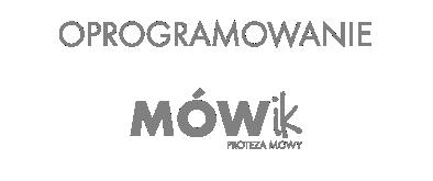 Oprogramowanie MÓWik